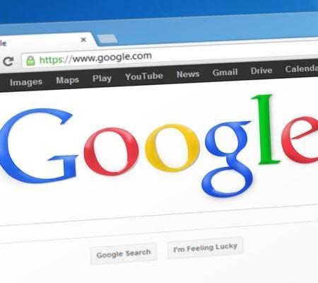 Google's search engine-min