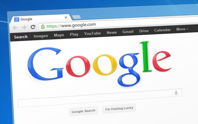 Google's search engine-min