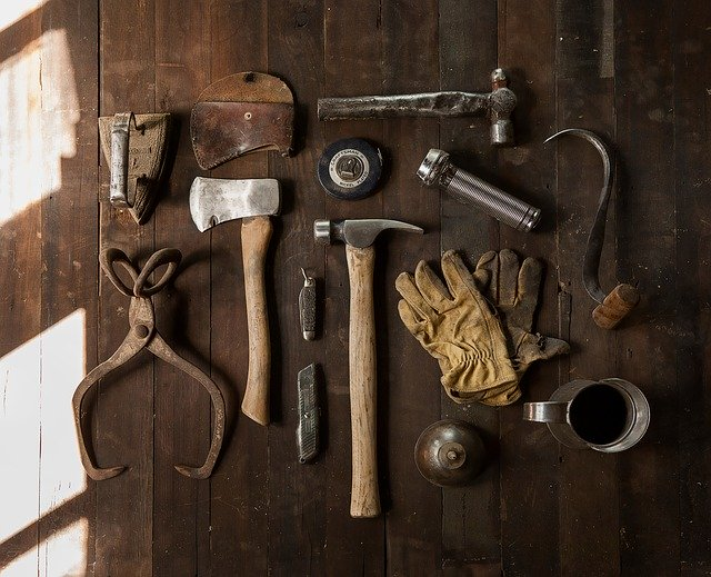 Tools for DIY