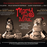 Mary and Max: Witty Claymation Championing Good Mental Health