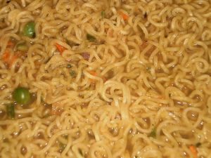 These things are noddles.