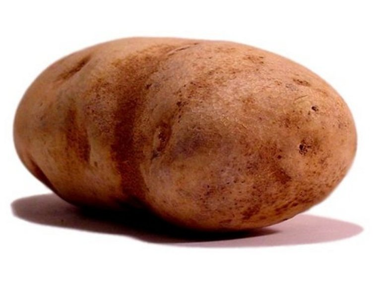 Films about potatoes