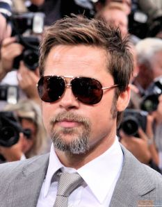 Brad Pitt's