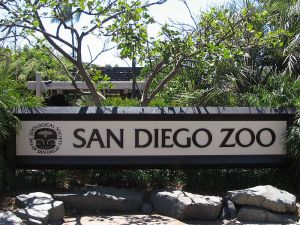 """Er, this is a zoo sign PM."" Yeah, and zoos are considered Living Museums. So there."