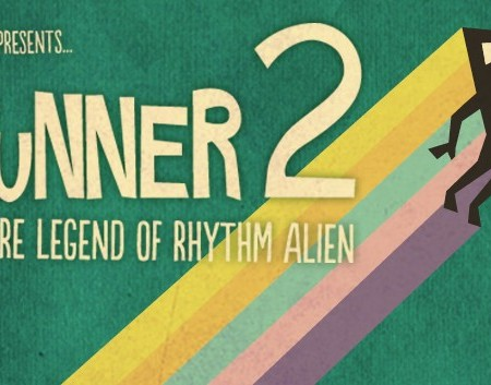 Runner2 Future Legend of Rhythm Alien