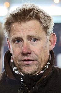 Peter Schmeichel doesn't like ice cream.