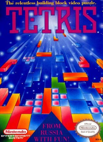 30 Years of Tetris - Happy Birthday!