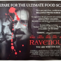 Ravenous: Brilliant, But Forgotten, Quirky Cult Film Classic