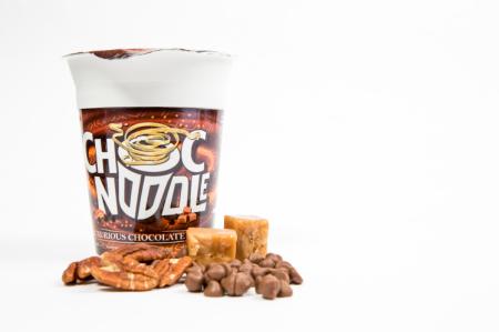 Choc Noodle