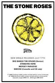 It's a lemon!