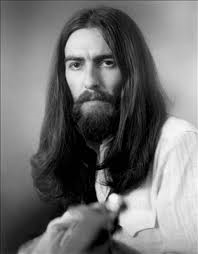 Harrison - the master of all that is beard.