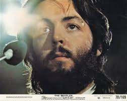In later years, to distance himself from his beard, Sir Paul wrote Rupert and the Frog Song.
