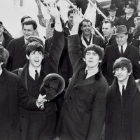 The Beatles' Beards Rated