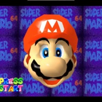 Super Mario 64: Classic Hits The Wii U!