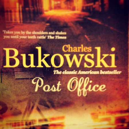 Charles Bukowski Post Office