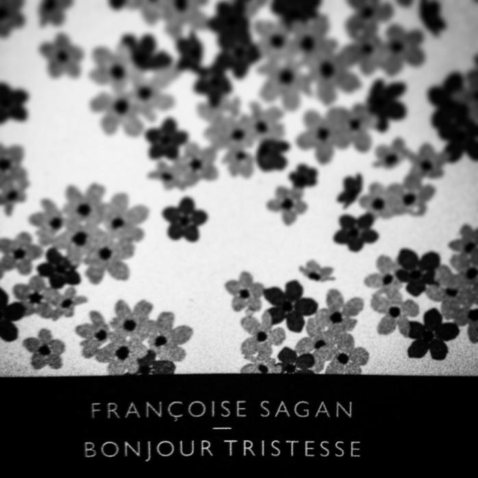 Bonjour Tristesse by Francoise Sagan
