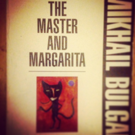 Mikhail Bulgakov The Master and Margarita