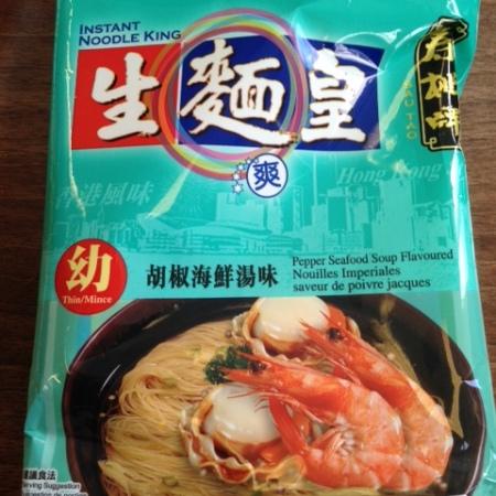 Instant Noodle King