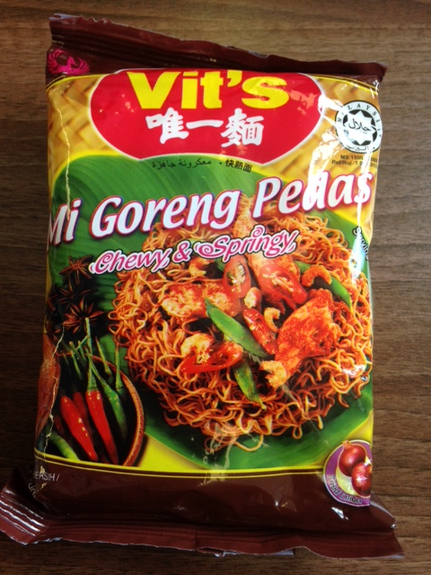 Vit Chewy And Springy Noodles