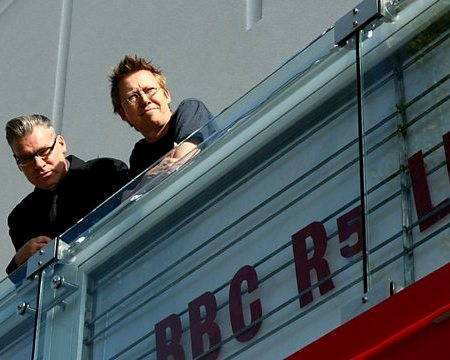 Kermode and Mayo's Film Review Show