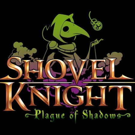 Shovel Knight: Plague of Shadows