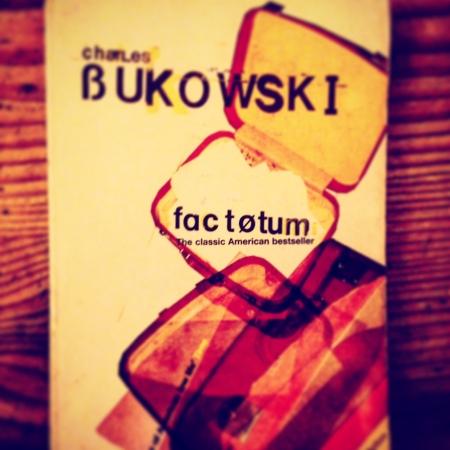 Charles Bukowski's Factotum
