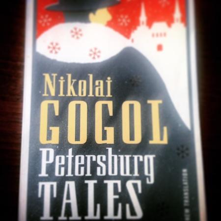 Nikolai Gogol Petersburg Tales