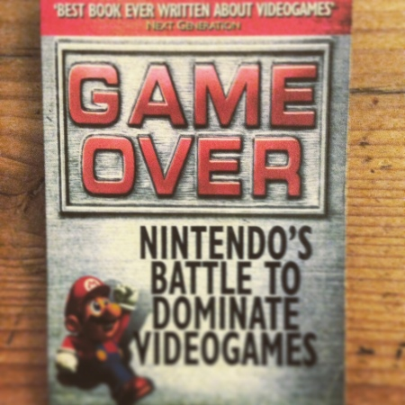 Nintendo Game Over
