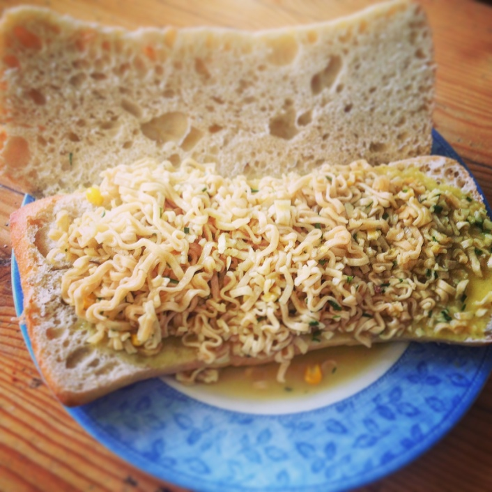 Pot Noodles