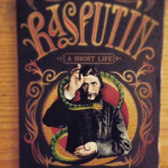 Raspution - A Short Life by Frances Welch