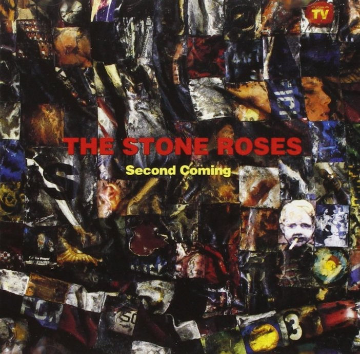 Second Coming by The Stone Roses