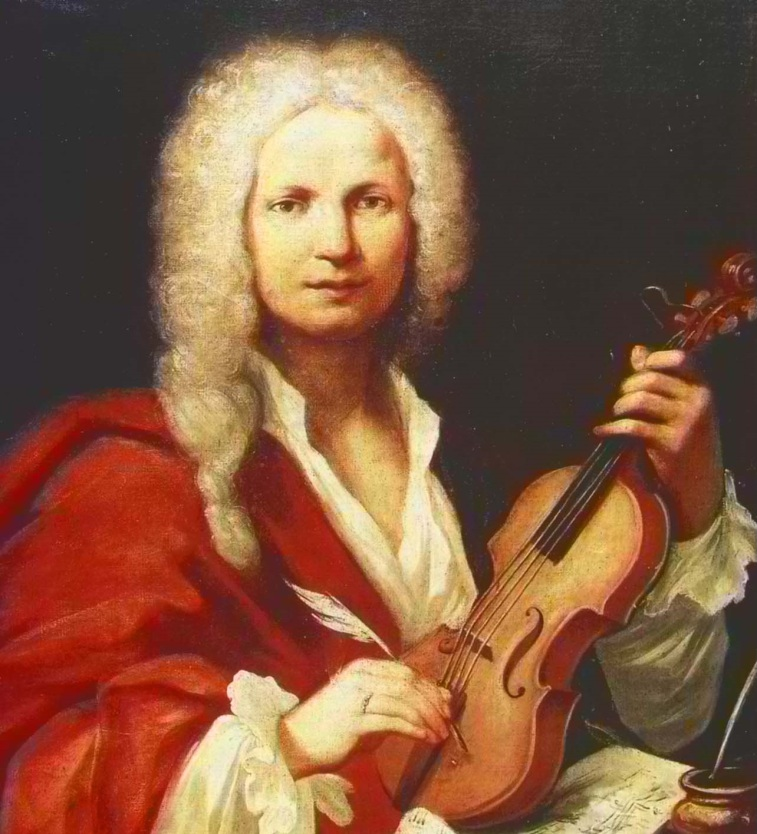 Antonio Vivaldi RV 580