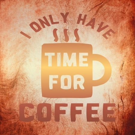 New coffee recipe