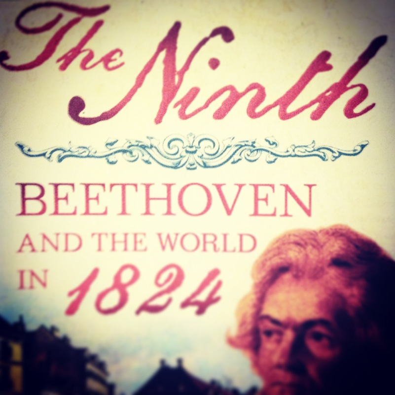 The Ninth Beethoven and the World in 1824