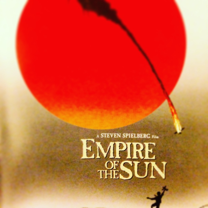 Empire of the Sun by Steven Spielberg