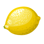 Lemons facts