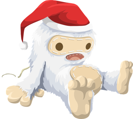 Santa Claus Newsletter