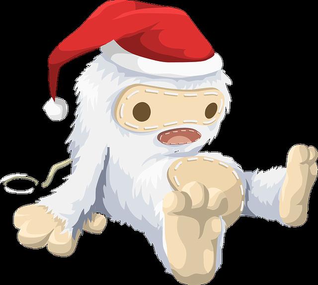 Santa Claus Newsletter