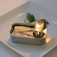 Exclusive Recipe: Sensational Sardine Ice Cream!