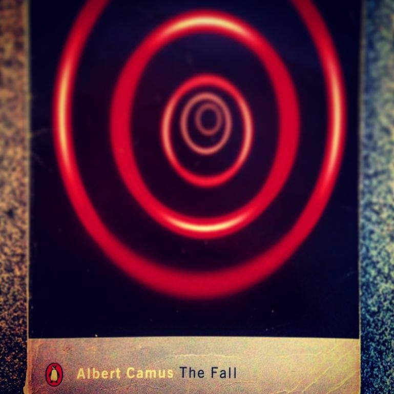 Albert Camus The Fall