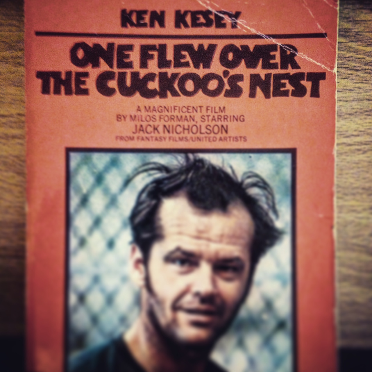 """the exploration of self esteem and self reliance in one flew over the cuckoos nest by ken kesey The rationality of madness: one flew over the cuckoo's nest cuckoo's nest was an instant best-seller, and quickly became a classic of the countercultural movement the novel is narrated by """"chief"""" bromden, a native american of mixed heritage thought by the other characters to be incapable of speaking."""