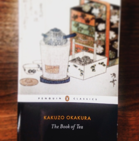 The Book of Tea Kakuzo Okakura