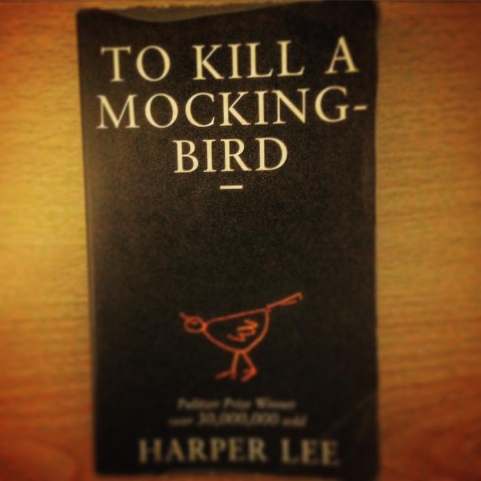 Harper Lee To Kill a Mockingbird