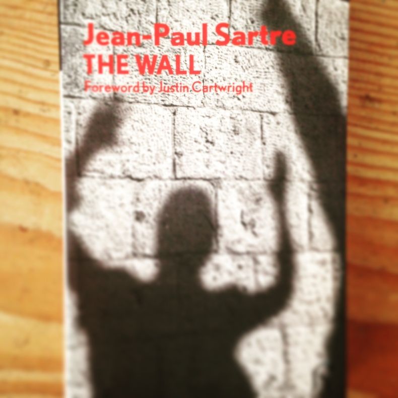 Jean-Paul Sartre The Wall