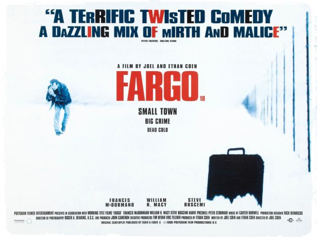 Fargo film 1996