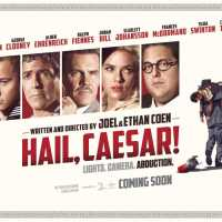 Hail, Caesar! Would that it were so simple