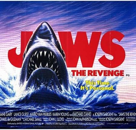 Jaws The Revenge
