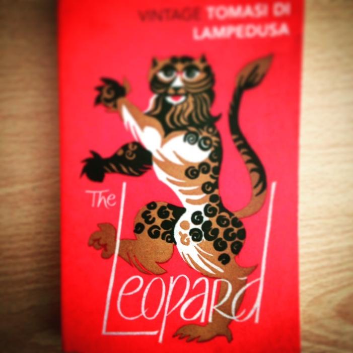 Giuseppe Tomasi di Lampedusa The Leopard
