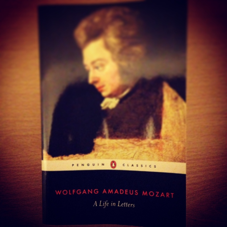 Mozart A Life in Letters