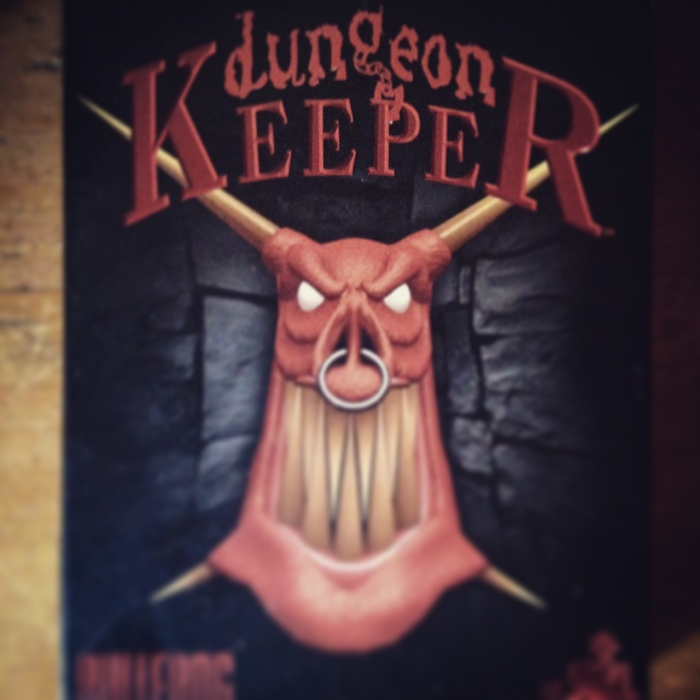 Dungeon Keeper PC